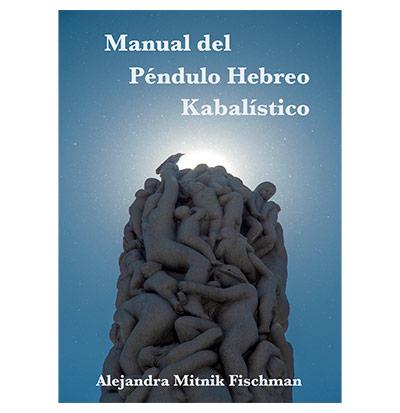 libro pendulo hebreo kabalistico